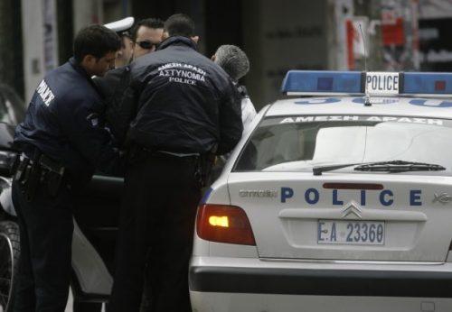 #اليونان: تعيلق #المراقبة_الأمنية المشددة على الحدود