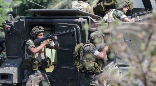 سوريا:يوم أسود على الجماعات الإرهابية