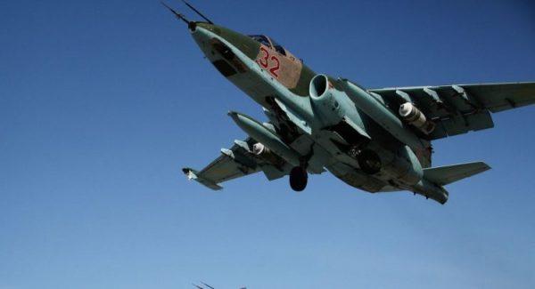 """#سوريا: ضربة جوية #روسية تقضي على قيادات """"#القاعدة"""""""