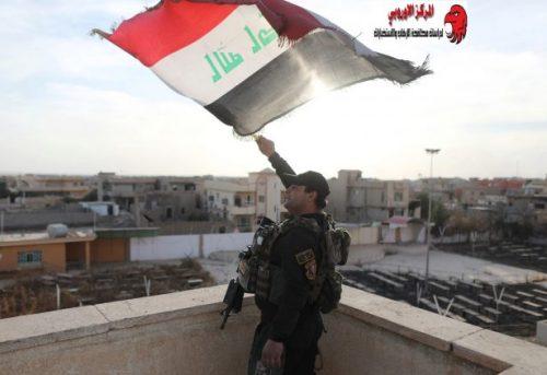 #الموصل: سيطرة #عراقية على أنفاق #داعش