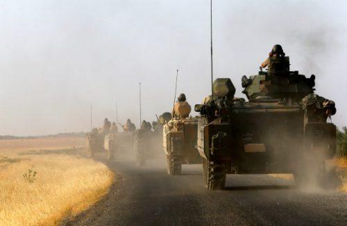 """#سوريا:مقتل المتحدث باسم """"أحرار الشام"""""""