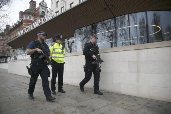 #بريطانيا: دور #اسكوتلنديارد في #مكافحة_الإرهاب
