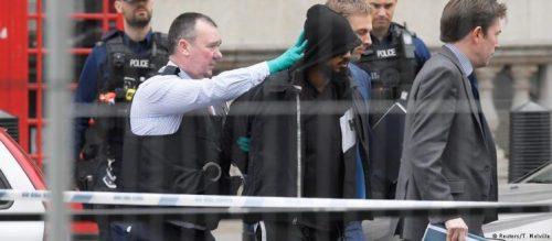 بريطانيا تعتقل شخص خطط لتنفيذ عملية ارهابية في لندن