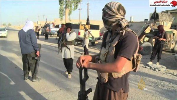 #داعش و أزمة البحث عن معقل جديد بعد #الموصل #والرقة