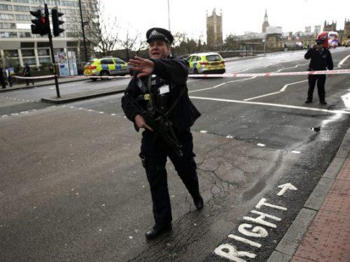 إحباط مخطط #إرهابي في #بريطانيا