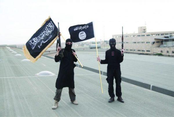 من هن عضاضات #داعش في #الموصل؟