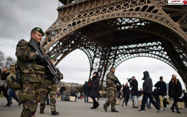 تحذيرات أمنية من تسلل داعش إلى اوروبا