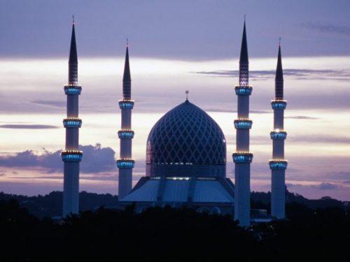 #الأديان بريئة من #الإرهاب