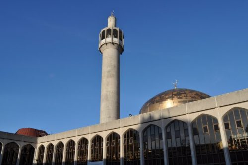«#الأزهر » يدعو لإصدار إعلان يُبرئ الأديان من الإرهاب