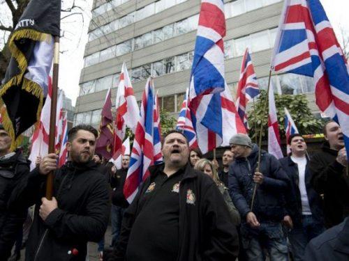 الاستقلال #البريطاني يطالب بحظر #الشريعة