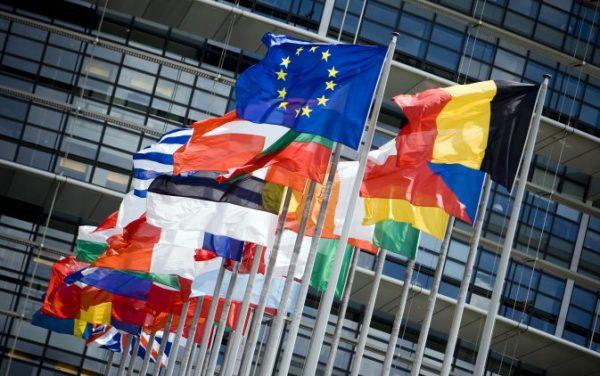 تشريعات #اوروبية ضد خطاب #الكراهية