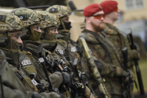 #ألمانيا: ترحيل مائة من المصنفين كخطرين