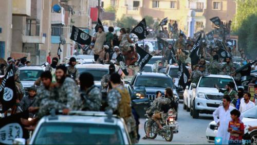 هل يتحالف تنظيمي #داعش و #القاعدة؟