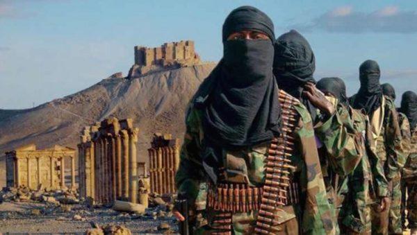 #داعش يلجأ للنساء ليتفادى نقص مقاتليه