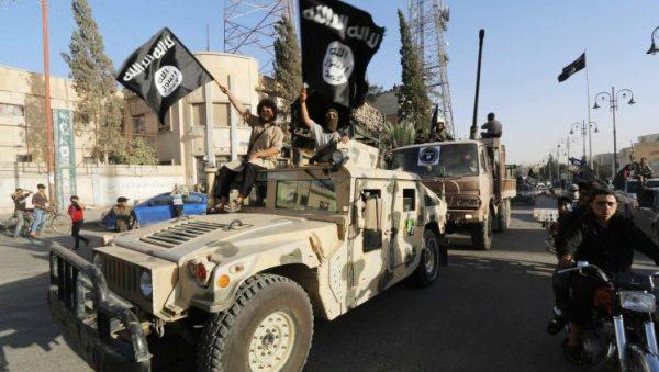 هجمات #لداعش بالأنبار