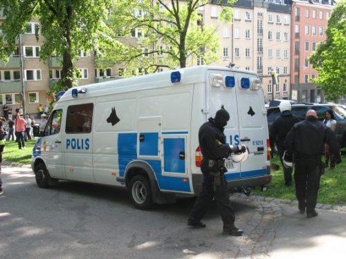 #السويد: اجراءات بشأن منفذ #هجوم_ستوكهولم