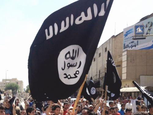 """الأنفاق أهم الوسائل التي يعتمد عليها """"#داعش"""" في القتال"""