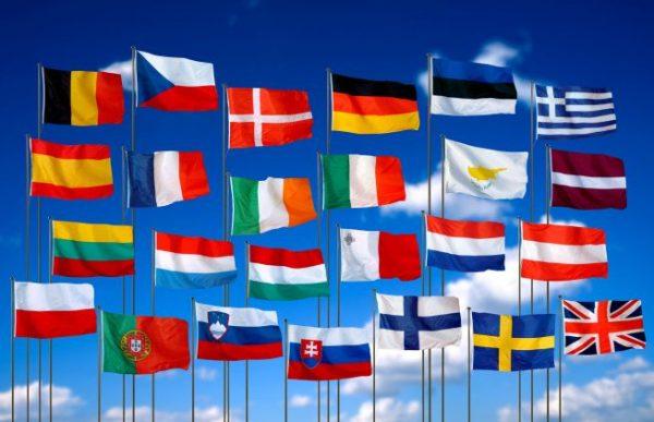 الاتحاد الاوروبي يفشل في إعادة توطين #اللاجئين