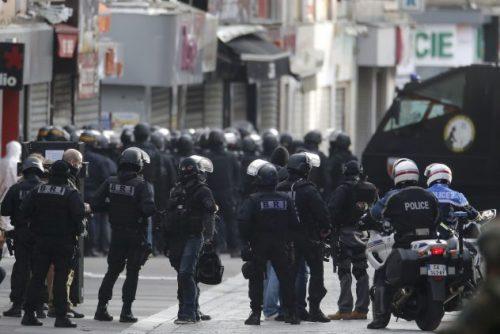 تساؤلات حول هوية منفذ هجوم #باريس