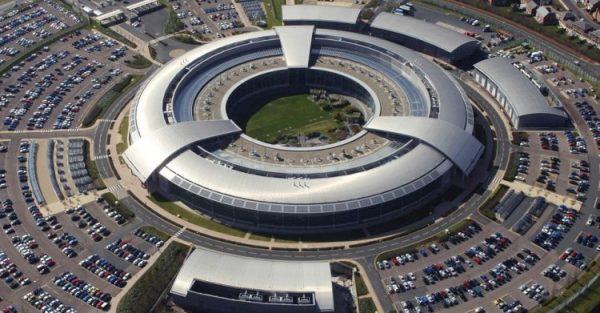 وظائف مثيرة في #الاستخبارات #البريطانية