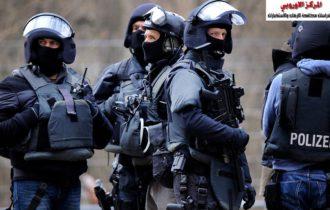 """أوروبا تواجه معضلة """"مثلث الإرهاب"""""""