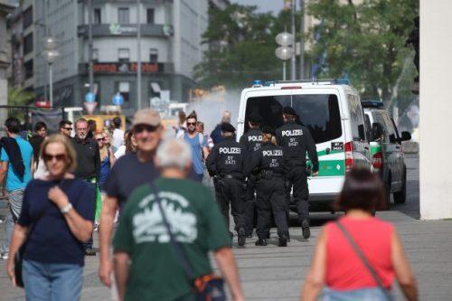 #ألمانيا: مذكرة باعتقال #عراقي بتهمة الانتماء إلى #داعش
