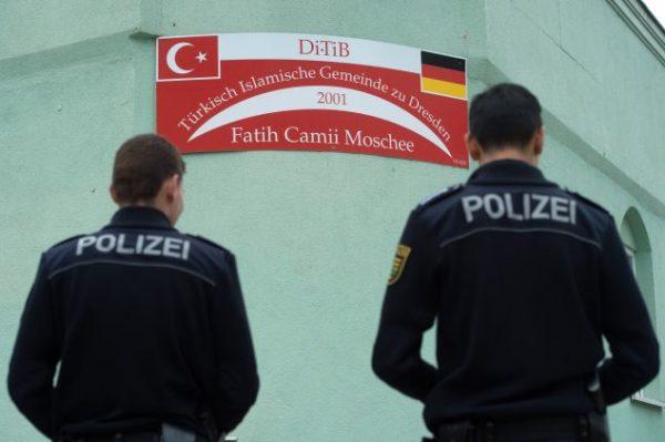 #ألمانيا:شك فى صحة رسائل هجوم #دورتموند