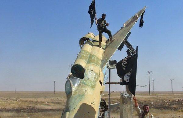 #سوريا :الإرهابيون  يتلقون أسلحتهم من #بلغاريا