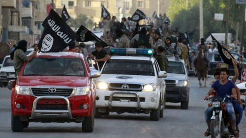 #داعش يفقد السيطرة في #ليبيا