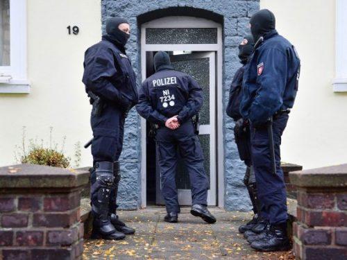#ألمانيا.. ارتفاع معدلات جرائم #التطرف العام الماضى