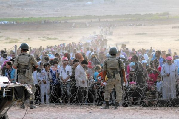 #لاجئين أفغان ينتمون لطالبان دخلوا #ألمانيا
