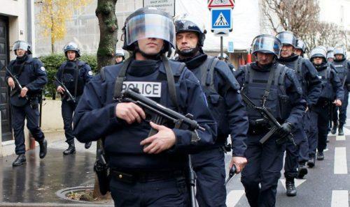 #فرنسا:#داعش يتبنى هجوم الشانزليزيه