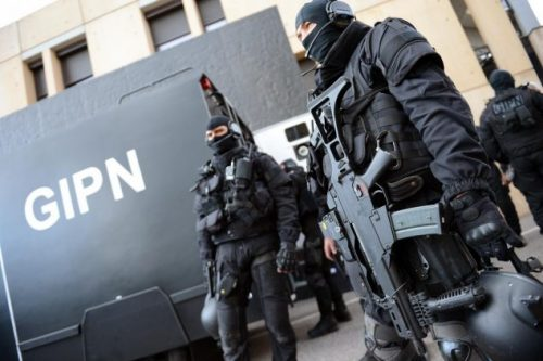 #فرنسا.. ثماني اعتداءات#إرهابيه منذ 2015
