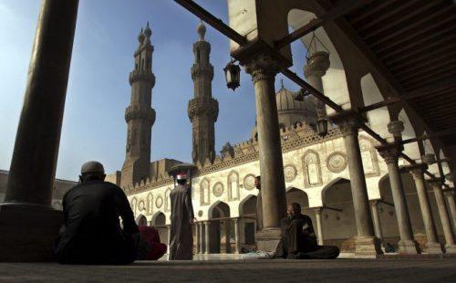 مفهوم التكفير والعنف في الدين الاسلامي الحنيف