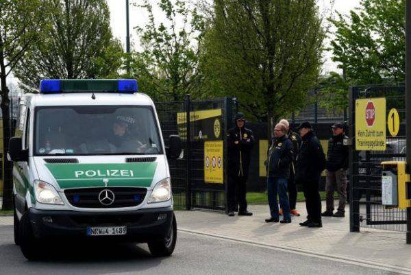#ألمانيا: مزيد من التدقيق في فرضيات #هجوم_دورتموند