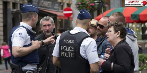 #بلجيكا:تسريبات أمن الدولة تضعف مواجهة #الإرهاب