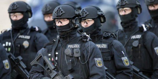 """#ألمانيا: توقيف روسى مشتبه به في هجوم  نادي """"#بوروسيا"""""""