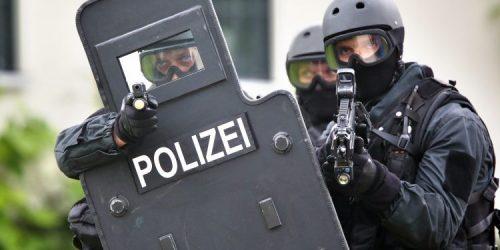 #ألمانيا: تشديد اجراءات #مكافحة_الإرهاب في #كولونيا