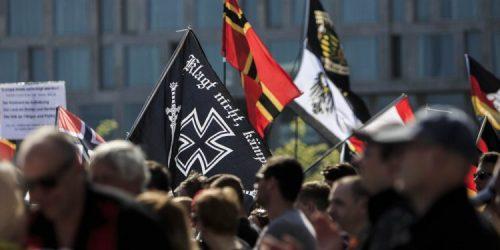 #ألمانيا.. الاعتداءات على منازل #اللاجئين بدافع يميني متطرف
