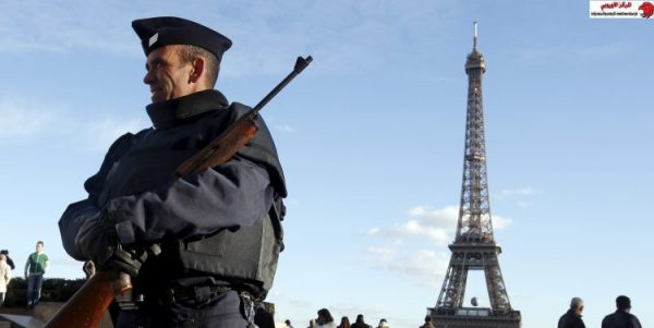 أسباب استهداف #الإرهاب لـ #فرنسا