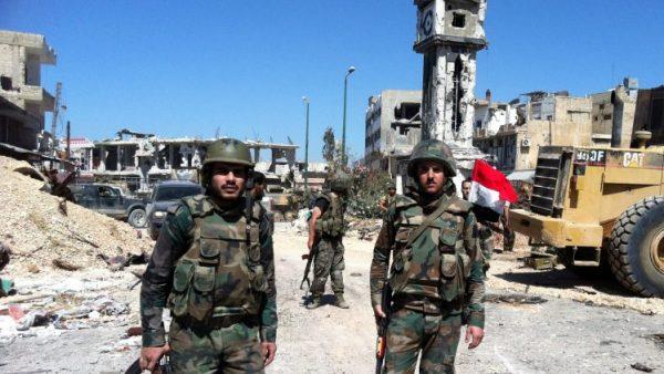 """إنزال جوي لقوات #أمريكية واعتقال """"والي الفرات""""شرق #سوريا"""