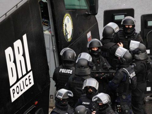 #فرنسا يخيم عليها شبح #الإرهاب