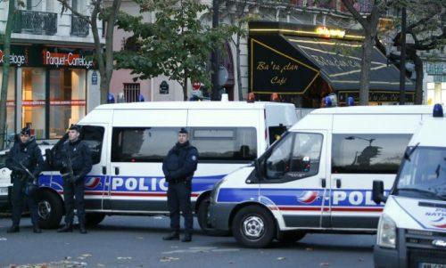 #باريس: أدلة #هجوم #مسرح_باتاكلان لا تزال حاضرة