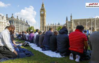 روابط قوية يشعر بها المسلمون تجاه أوطانهم الأوروبية