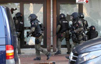 ألمانيا.. أزمة المقاتلين الأجانب.. مداهمات واعتقالات