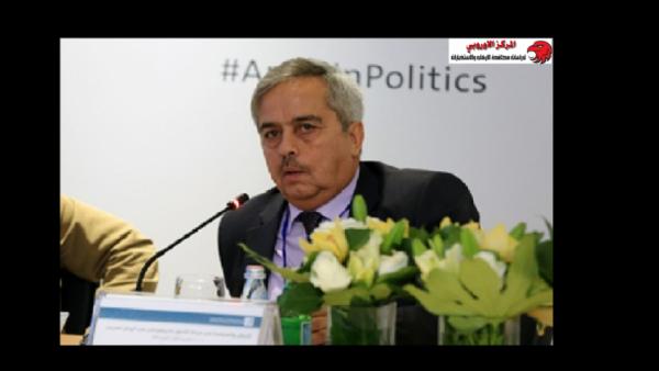 الدكتور عماد علو يشارك في ندوة الخطاب التكفيري المنعقدة في تونس