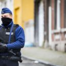 واقع الإرهاب فى بلجيكا
