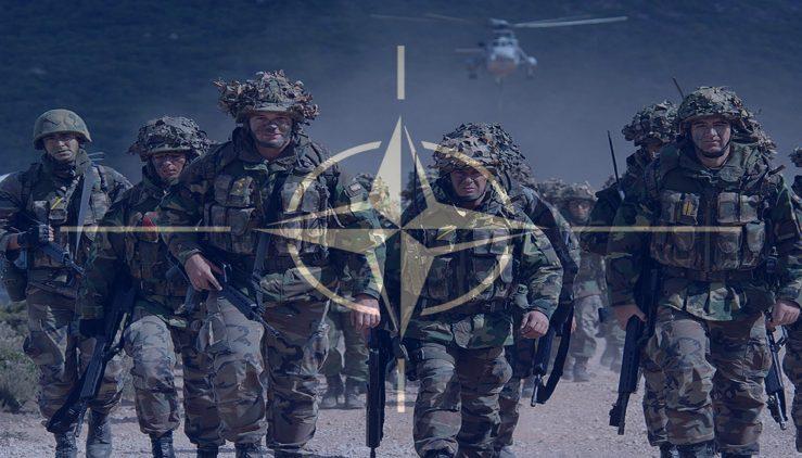 دلالات انضمام حلف( الناتو) للتحالف الدولي لمحاربة داعش. اللواء الركن عماد علو