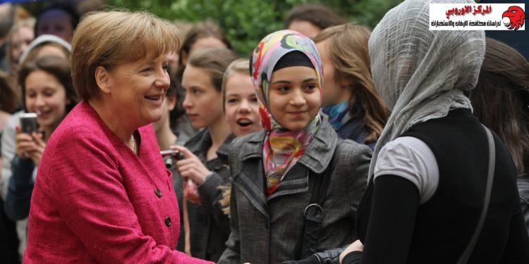 منابر التطرف وصناعة الكراهية في المانيا