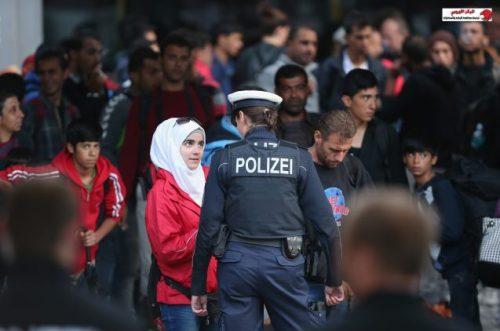 اوروبا واشكالية الإغتراب والإرهاب